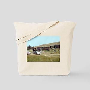 Pinel Scene Tote Bag