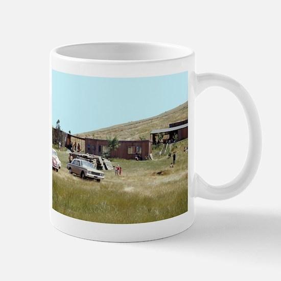 Pinel Scene Mug