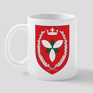 King of Ealdormere Mug