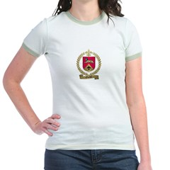 CHARTIER Family Crest T