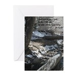 Save a Creek ~ Cards (Pk of 10)
