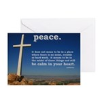 PEACE - Cards (Pk of 10)