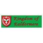 Kingdom of Ealdormere Bumper Sticker (10 pk)