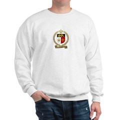 CHENET Family Crest Sweatshirt