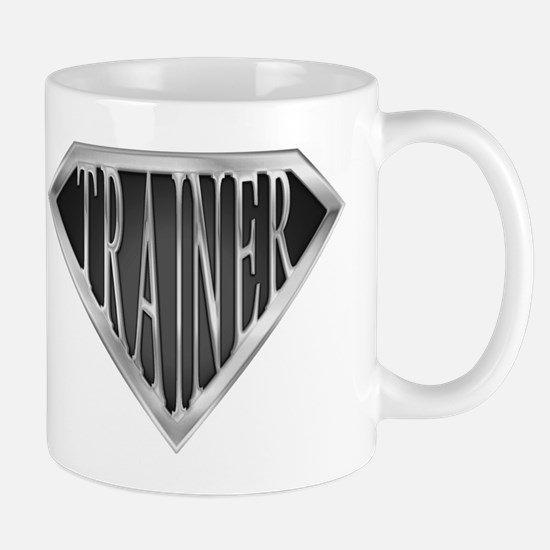 SuperTrainer(metal) Mug