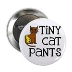 "Tiny Cat Pants 2.25"" Button"