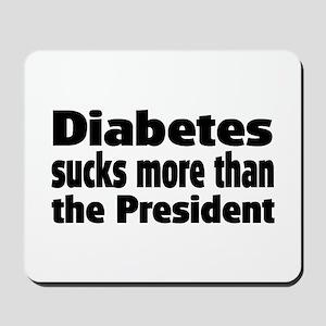 Diabetes Mousepad
