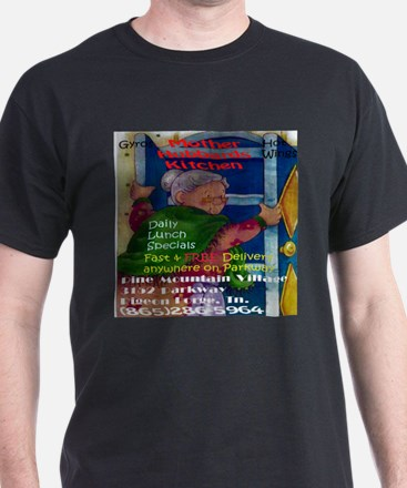 Mother Hubbards Kitchen T-Shirt