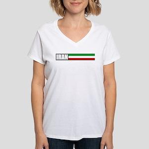 Iran Stripes T-Shirt