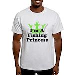 Fishing Princess 5 Light T-Shirt
