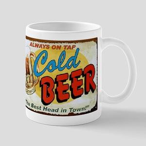 Cold Beer ! Mug