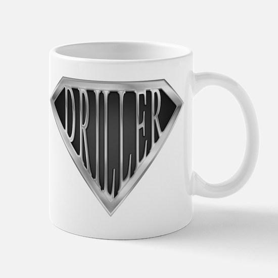 SuperDriller(metal) Mug