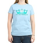 Kayak Princess 1 Women's Light T-Shirt