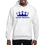 Kayak Princess 3 Hooded Sweatshirt
