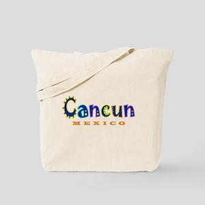 Cancun - Tote or Beach Bag