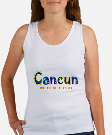 Cancun - Women's Tank Top