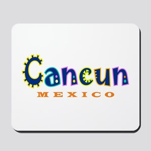Cancun - Mousepad