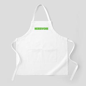 Herbivore BBQ Apron