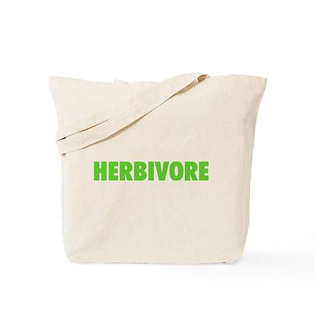 Herbivore Tote Bag
