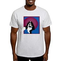 springer spaniel T-Shirt