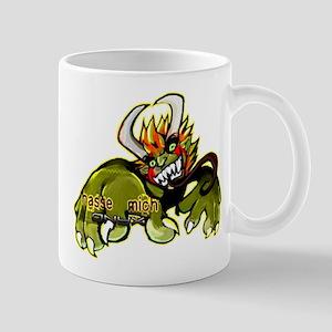 Hasse Mich ITG3 Mug