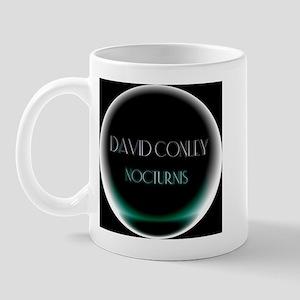 """David Conley """"Nocturnis"""" Mug"""
