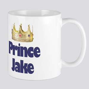 Prince Jake Mug