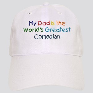 Greatest Comedian Cap