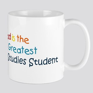 Greatest International Studie Mug