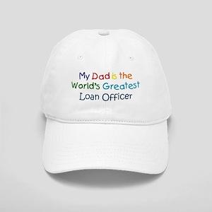 Greatest Loan Officer Cap