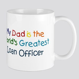 Greatest Loan Officer Mug