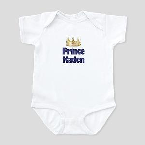 Prince Kaden Infant Bodysuit