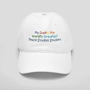Greatest Peace Studies Studen Cap