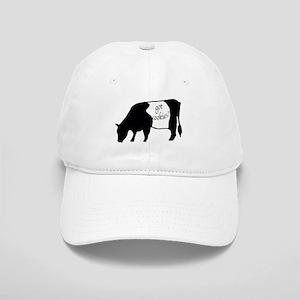oreo cookie cow Cap