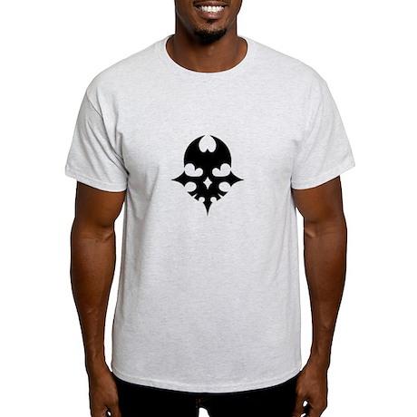 TWEWY Skull Light T-Shirt