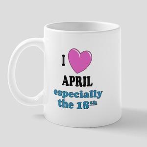 PH 4/18 Mug