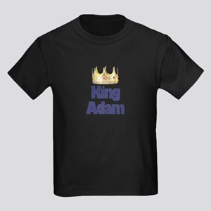 King Adam Kids Dark T-Shirt