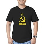 MAGA, Russian Style, CCCP T-Shirt