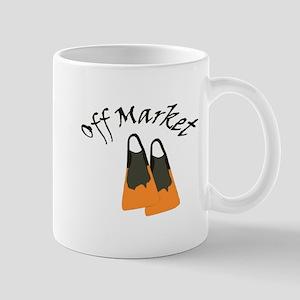 Off Market Flippers Mugs