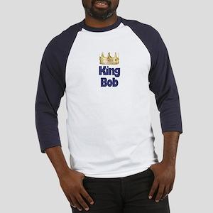 King Bob Baseball Jersey