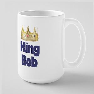 King Bob Large Mug