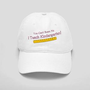 Teacher Kindergarten Humor Cap