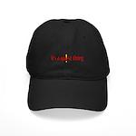 Quest Thing Black Cap