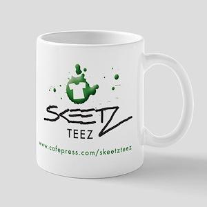 SkeetzTeez Mug