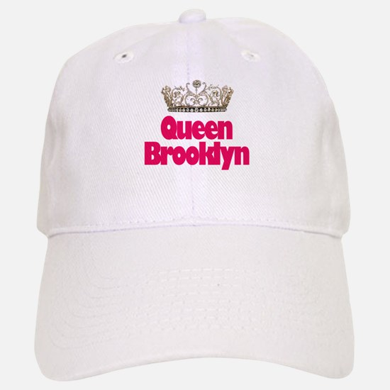 Queen Brooklyn Baseball Baseball Cap