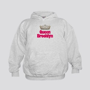 Queen Brooklyn Kids Hoodie