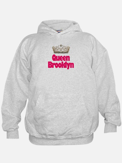 Queen Brooklyn Hoody