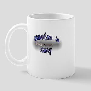 Diabetes is Sexy Mug