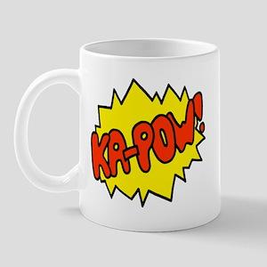 'Ka-Pow!' Mug