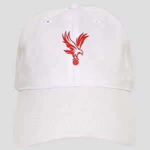 Crystal Palace Logo Cap